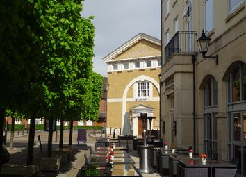 Thumbnail 2 bedroom flat to rent in Main Street, Dickens Heath