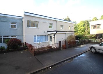 Thumbnail 3 bed terraced house for sale in 9 Lasgarn Place, Abersychan, Pontypool