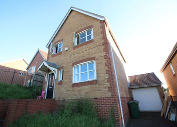Thumbnail 3 bed detached house for sale in Plantation Side, Nottingham