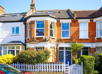 Crescent Road, London N22. 4 bed maisonette for sale
