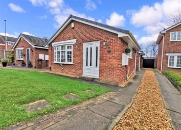 3 bed bungalow for sale in Hadleigh Rise, Pontefract WF8