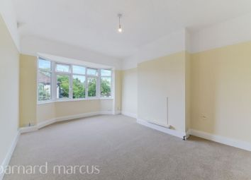 Thumbnail 2 bed flat to rent in Lawn Close, New Malden