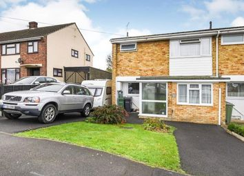Thumbnail 3 bed end terrace house for sale in The Ridgeway, Braintree