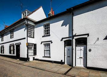 Thumbnail 2 bed terraced house for sale in Palace Street, Newmarket