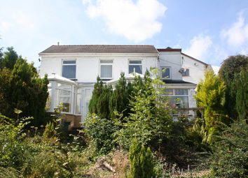 Thumbnail 3 bed detached house for sale in Lon Maes Du, Cefn Coed, Merthyr Tydfil