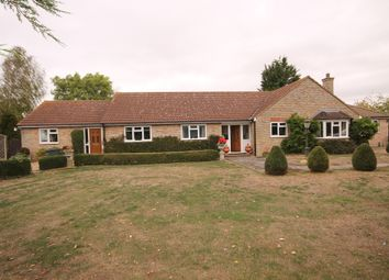 Thumbnail 3 bed detached bungalow for sale in Shrubbery Lane, Bedford