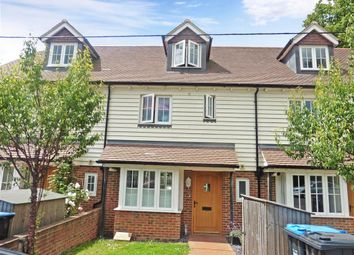 Thumbnail 4 bed terraced house for sale in High Street, Handcross, Haywards Heath, West Sussex