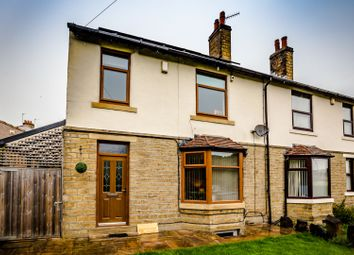 Thumbnail 4 bed semi-detached house for sale in Newsome Road, Newsome, Huddersfield