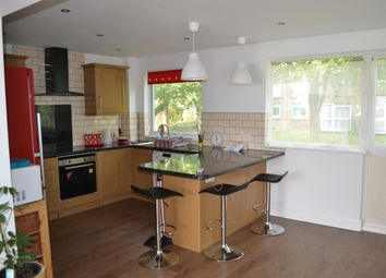 Thumbnail 3 bed flat to rent in Woodpecker Mount, Pixton Way, Croydon