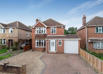 Thumbnail 3 bed detached house for sale in Verney Avenue, High Wycombe