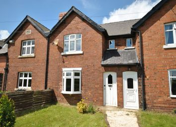 Thumbnail 2 bed terraced house to rent in Stripe Road, Tickhill, Doncaster