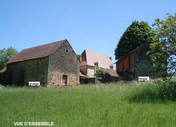 Thumbnail 3 bed farmhouse for sale in Aquitaine, Dordogne, Meyrals