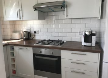 Thumbnail 1 bed maisonette to rent in Knossington Close, Lower Earley, Lower Earley, Reading