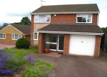 3 bed detached house for sale in Wade Avenue, Styvechale, Coventry CV3