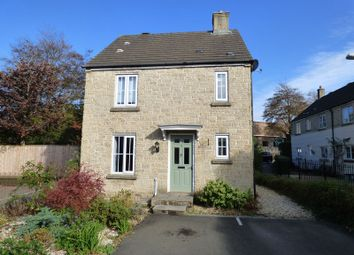 Thumbnail 3 bed detached house for sale in Tiddy Close, Tavistock