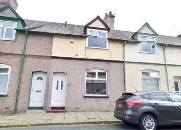 3 bed terraced house for sale in Latona Street, Walney, Barrow-In-Furness LA14