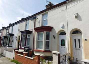 Thumbnail 2 bedroom terraced house for sale in Olivia Street, Liverpool, Liverpool