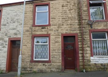 Thumbnail 2 bed terraced house to rent in Bradley Road West, Nelson