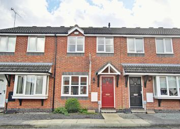 Thumbnail 2 bedroom terraced house for sale in Southwood Gardens, Cottingham