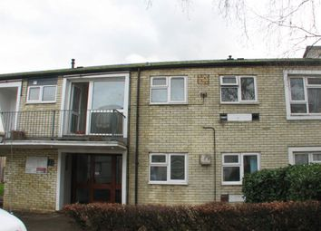 Thumbnail 1 bed flat to rent in Northdown Road, Hatfield