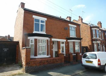 Thumbnail 2 bedroom semi-detached house to rent in Ernest Street, Crewe