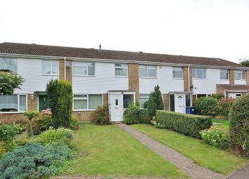 Thumbnail 3 bed terraced house for sale in Ilex Road, St. Ives, Huntingdon