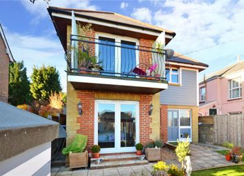 Thumbnail 4 bed detached house for sale in New Road, Brading, Sandown, Isle Of Wight