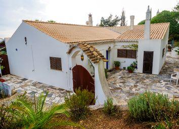 Thumbnail 3 bed detached house for sale in Monte Mil Homens- Alcaria Cova, Estoi, Faro, East Algarve, Portugal