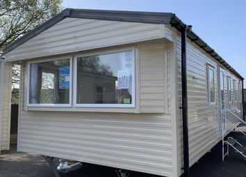3 bed mobile/park home for sale in Beacon Fell View Holiday Park, Higher Road, Longridge PR3