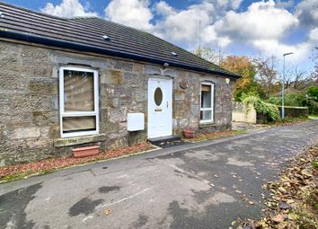 Thumbnail 2 bedroom bungalow for sale in Mains Road, Beith