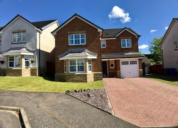 Thumbnail 4 bed property for sale in Grahamfield Place, Beith