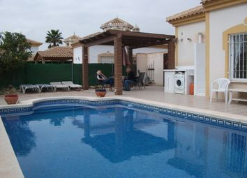 Thumbnail 2 bed villa for sale in Mazarron Country Club, Mazarrón, Murcia, Spain