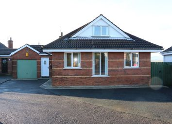 Thumbnail 4 bed detached bungalow for sale in Malone Court, Downpatrick