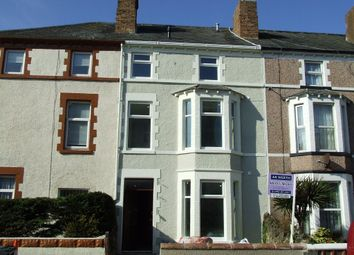 Thumbnail 1 bed flat to rent in F2, 2 Clifton Road, Llandundo