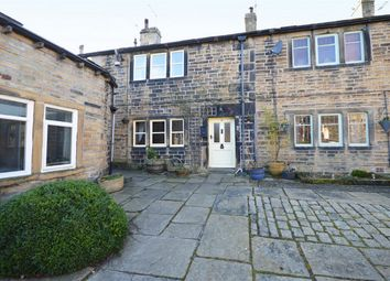 Thumbnail 2 bed cottage for sale in St Anns Square, Netherthong, Holmfirth, Huddersfield, West Yorkshire