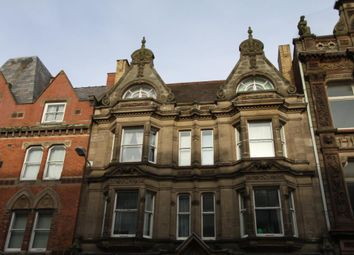 Thumbnail 1 bedroom flat to rent in Bridge Street, Walsall