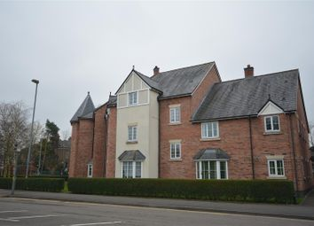 Thumbnail 3 bed flat for sale in Siddals Court, Nantwich