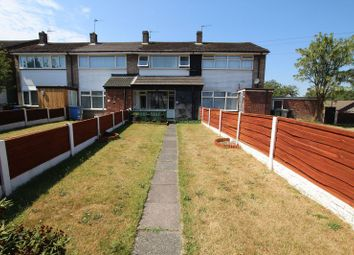 Thumbnail 2 bed town house to rent in Meadow Walk, Partington, Manchester