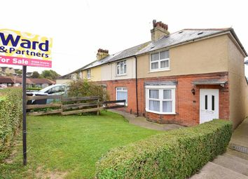 Thumbnail 2 bed terraced house for sale in Hamilton Road, Dover, Kent
