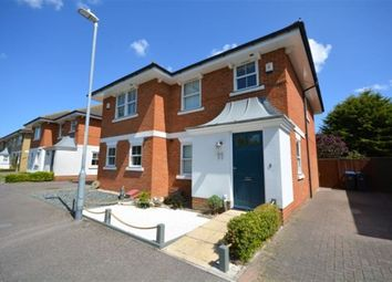 3 bed property to rent in St Lawrence Chase, Ramsgate CT11
