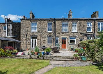 Thumbnail 5 bed terraced house for sale in Rockwood House, Main Street, Embsay