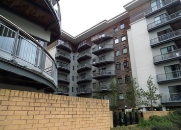 Thumbnail 1 bedroom flat to rent in 523 Ravenswood Victoria Wharf, Watkiss Way, Cardiff