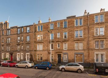 Thumbnail 1 bedroom flat for sale in Dalgety Avenue, Edinburgh