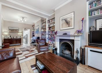 Thumbnail 5 bed property to rent in Crescent Lane, London
