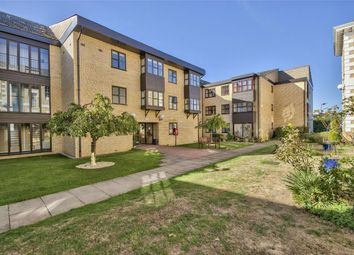 Thumbnail 1 bed property for sale in Millfield Court, Brampton Road, Huntingdon, Cambridgeshire