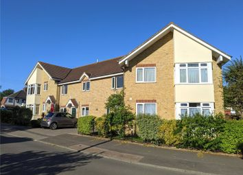 Cranbrook Lodge, 253 Kiln Road, Thundersley, Essex SS7. 2 bed flat