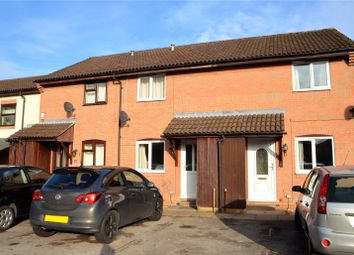 Thumbnail 2 bed terraced house to rent in Alderfield Close, Theale, Reading, Berkshire