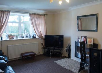 Thumbnail 2 bedroom detached bungalow for sale in Lynnes Close, Blidworth, Mansfield