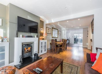 Thumbnail 4 bed terraced house for sale in Royston Gardens, Wanstead