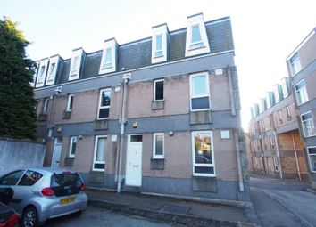 Thumbnail 1 bedroom flat to rent in Salisbury Court, Aberdeen